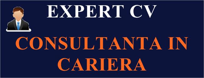 Expert CV